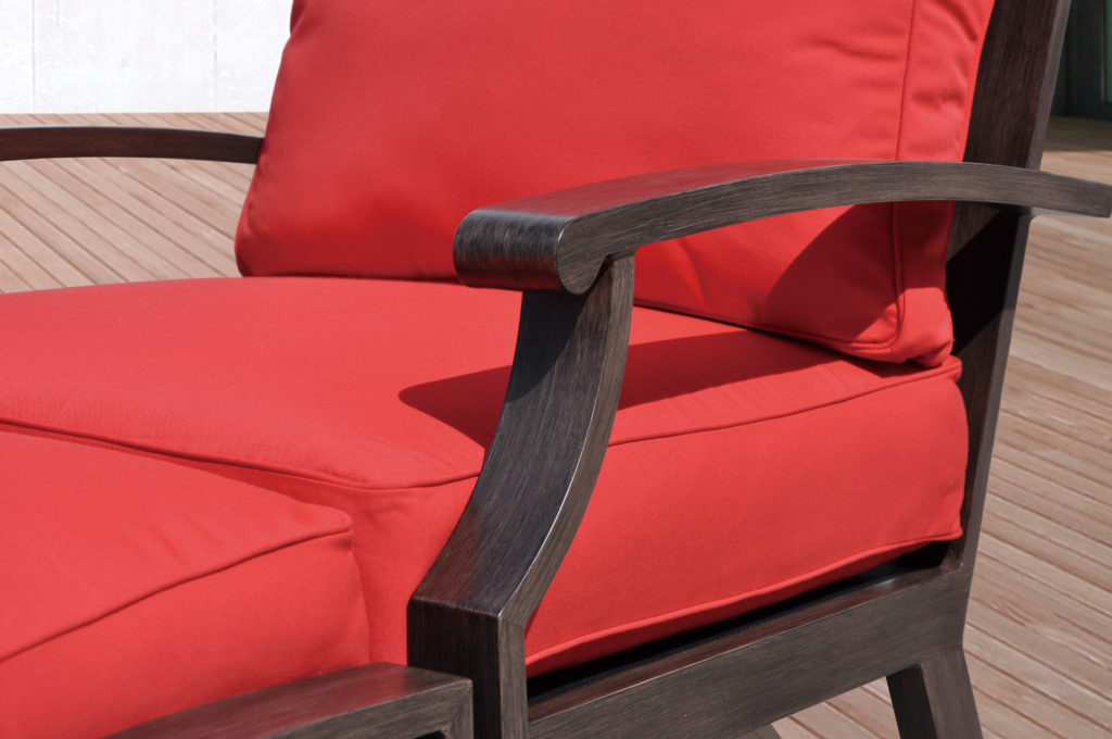 Kingston Casual Outdoor Furniture Essential Chair