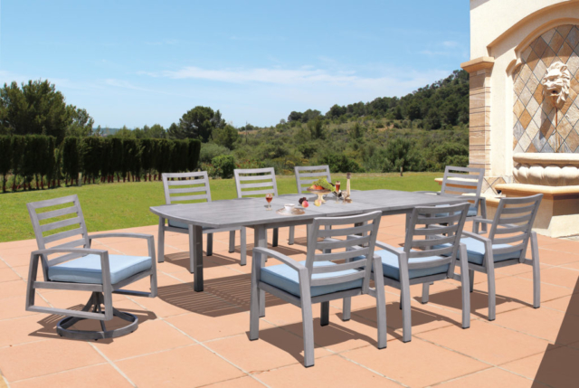 Kingston Casual Symphony Dining Set
