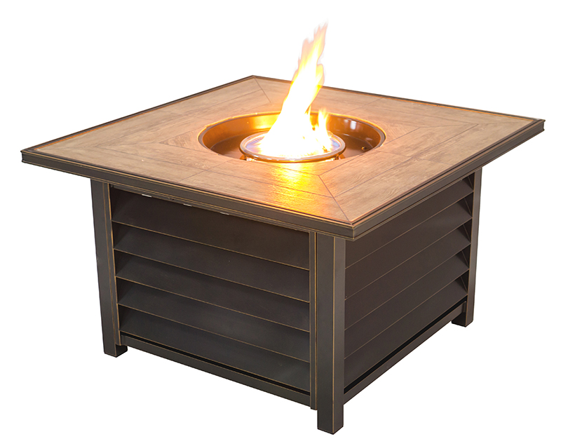 Kingston Casual Outdoor Furniture Fire Pits
