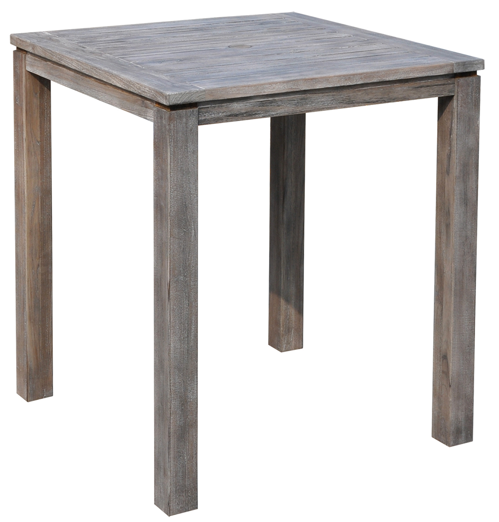 Kingston Casual Basic Eucalyptus Table