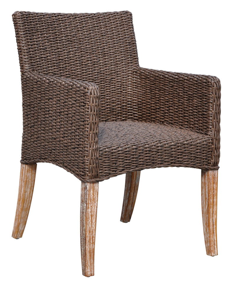 Kingston Casual Havana Arm Chair