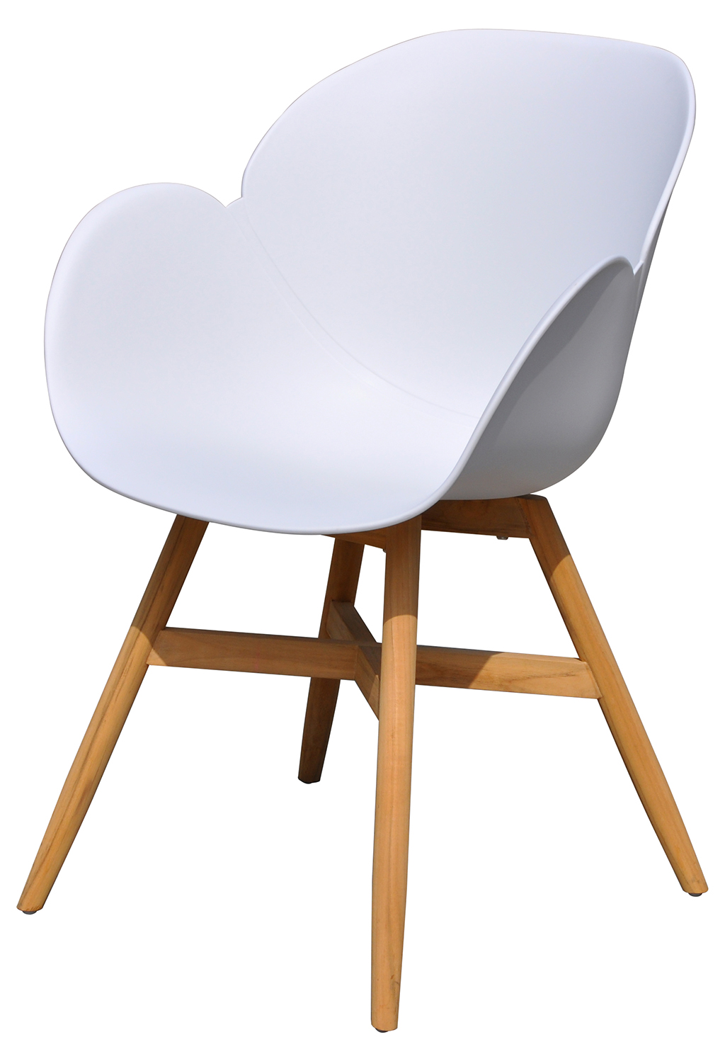 Kingston Casual Lotus Chairs