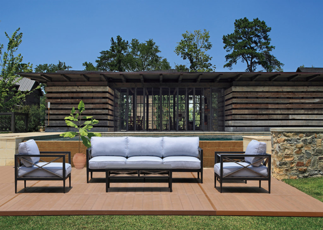 Kingston Casual Outdoor Furniture Sonoma Deep Seating