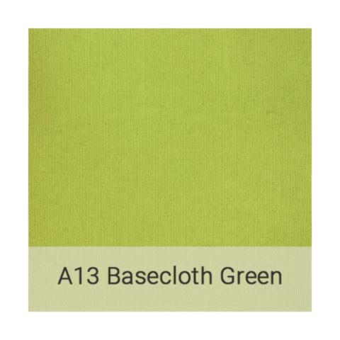Kingston Casual Sunbrella gradea-a13-basecloth-green