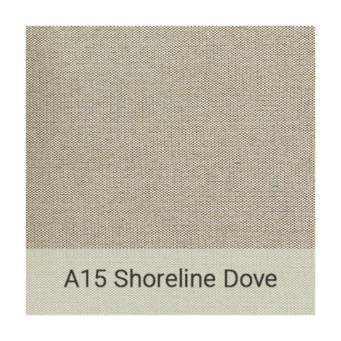 Kingston Casual Sunbrella gradea-a15-shoreline-dove