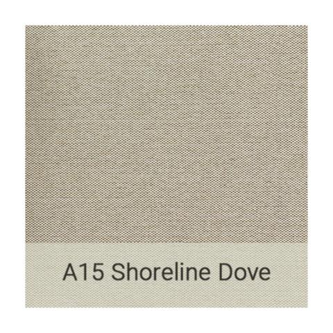 Kingston Casual Sunbrella gradea-a15-shoreline-dove