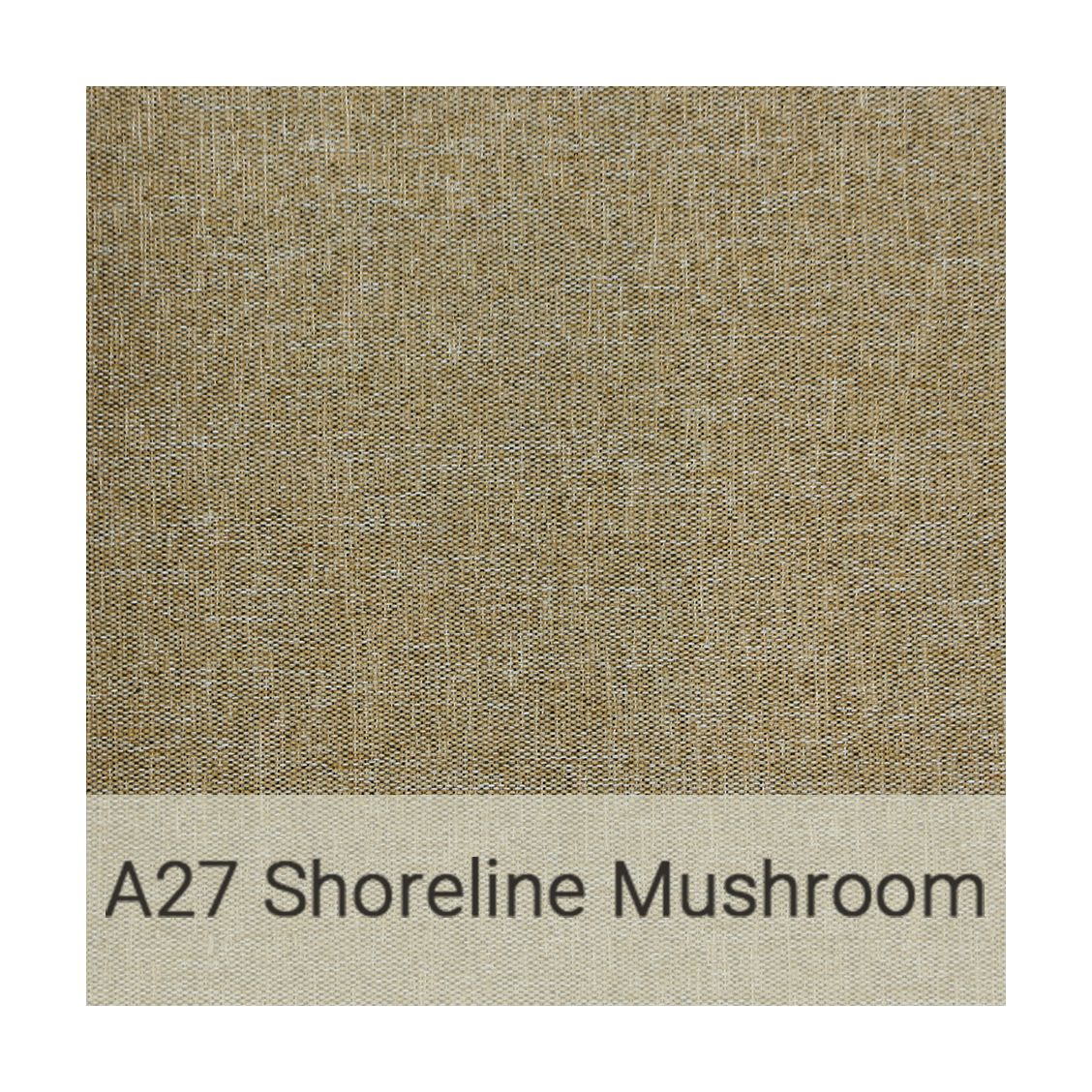 Kingston Casual Sunbrella gradea-a27-shoreline-mushroom