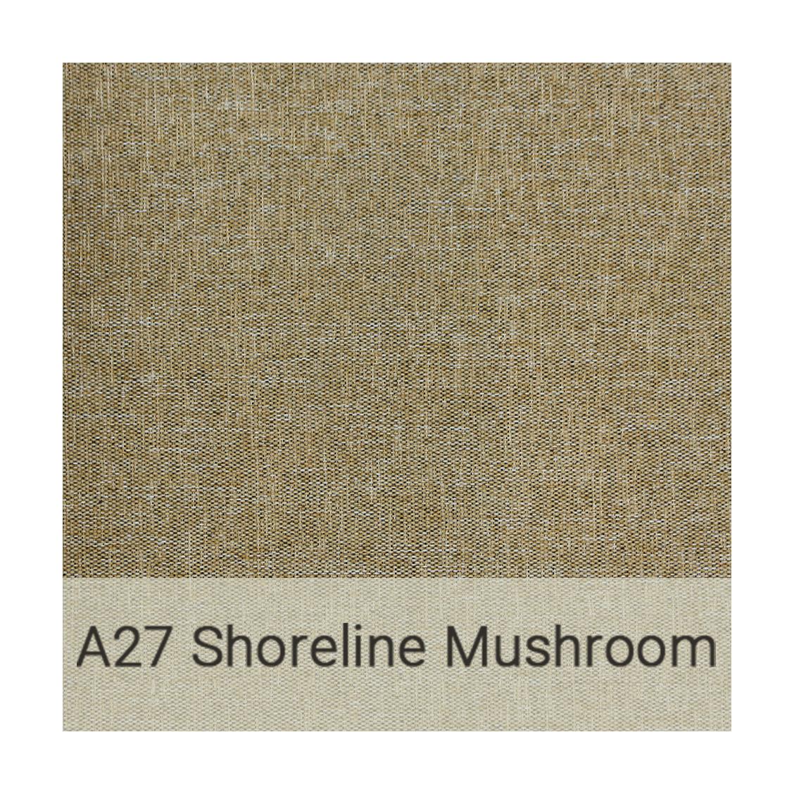 Kingston Casual Sunbrella gradea-a27-shoreline-mushroom