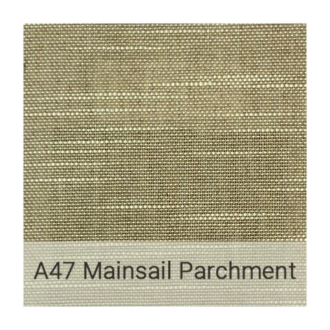 Kingston Casual Sunbrella gradea-a47-mainsail-parchment