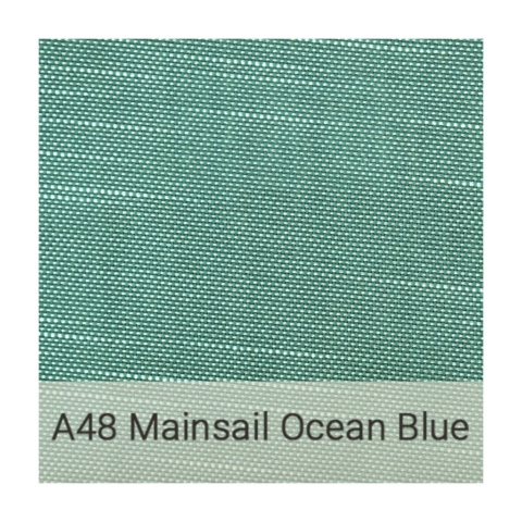 Kingston Casual Sunbrella gradea-gradea48-mainsail-ocean-blue