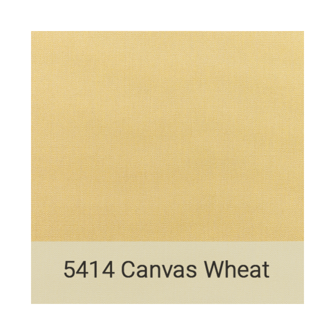 Kingston Casual Sunbrella gradeb-5414-canvas-wheat