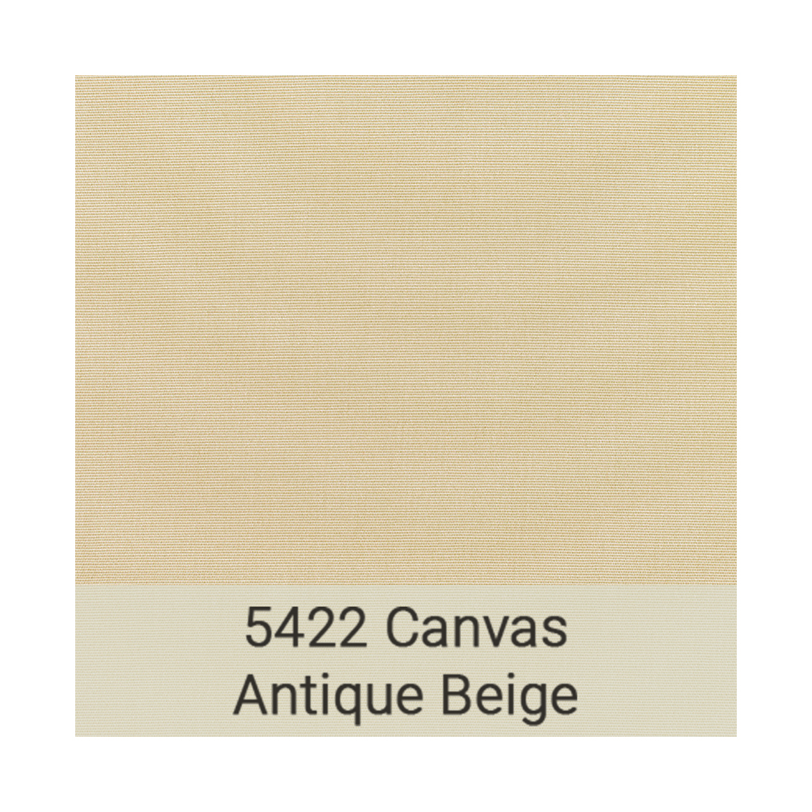 Kingston Casual Sunbrella gradeb-5422-canvas-antique-beige