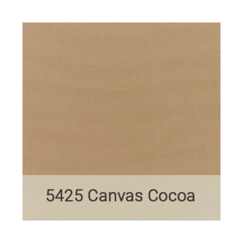 Kingston Casual Sunbrella gradeb-5425-canvas-cocoa