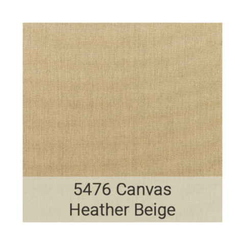 Kingston Casual Sunbrella gradeb-5476-canvas-heather-beige