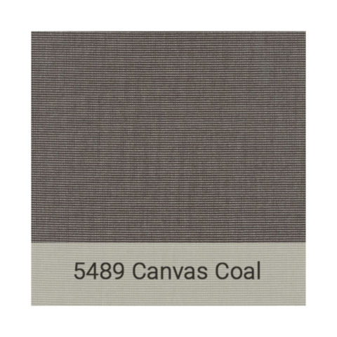 Kingston Casual Sunbrella gradeb-5489-canvas-coal