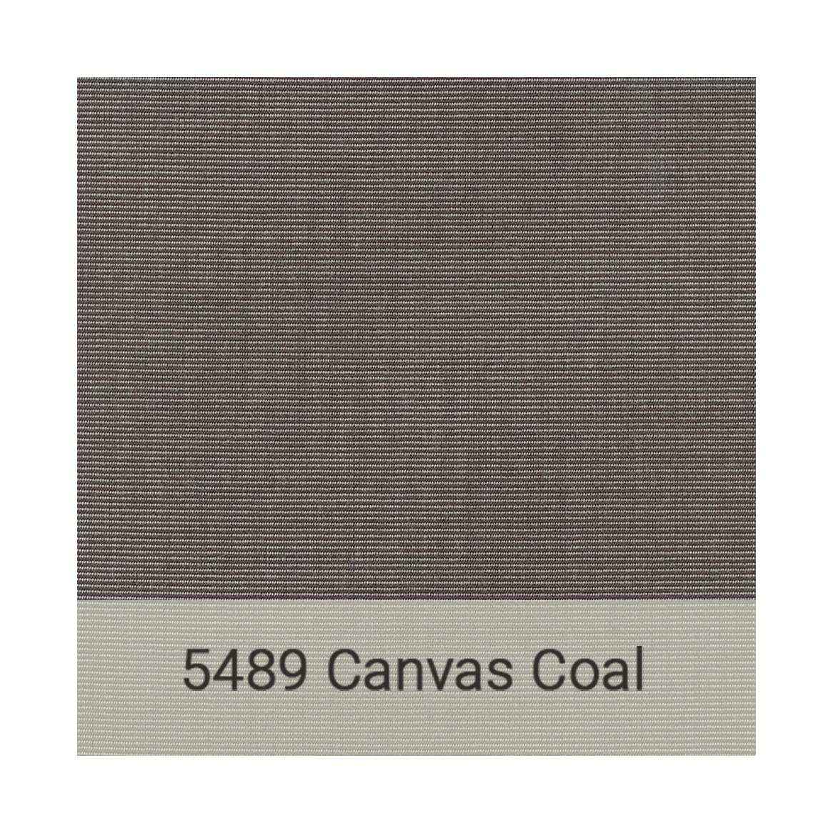 Kingston Casual Sunbrella gradeb-5489-canvas-coal