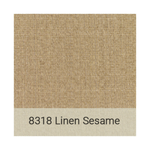 Kingston Casual Sunbrella gradeb-8318-linen-sesame