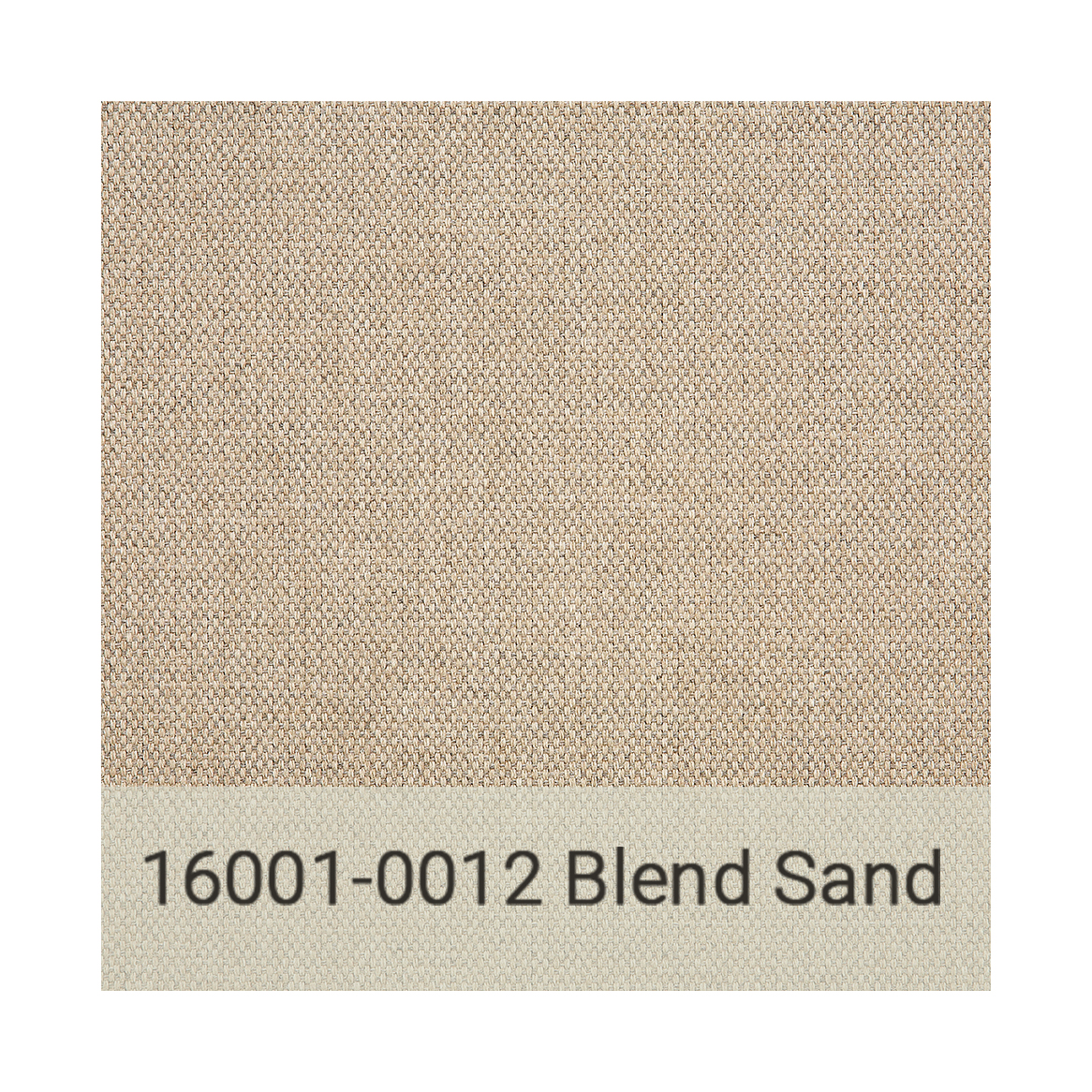 Kingston Casual Sunbrella Grade C 16001-0012 Blend Sand