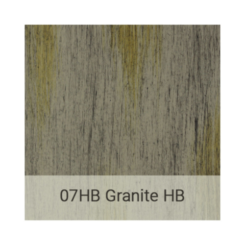 Kingston Casual handbrushed-07hb-granite-hb