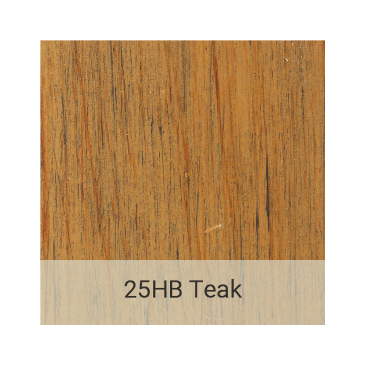 Kingston Casual handbrushed-25hb-teak