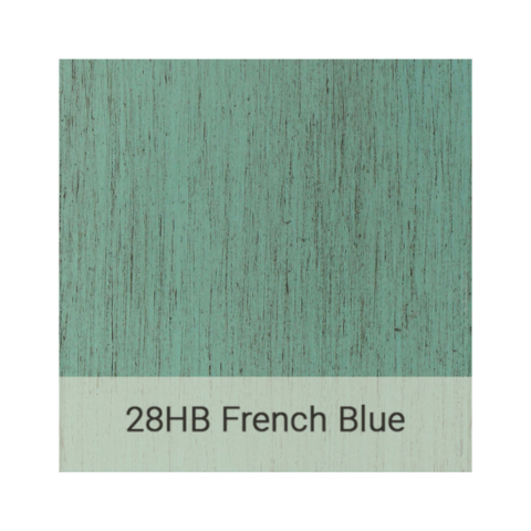 Kingston Casual handbrushed-28hb-french-blue