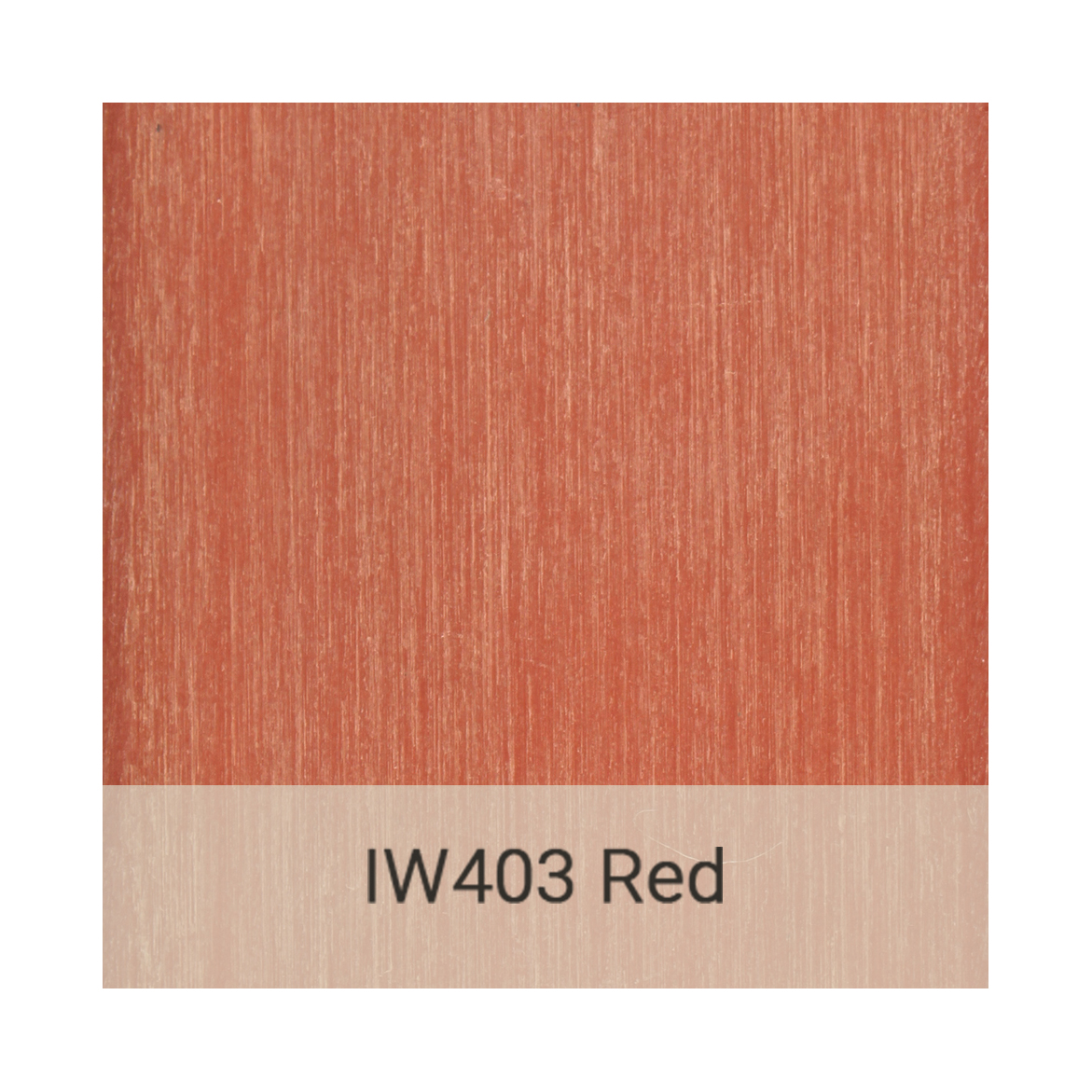 Kingston Casual infiniwood-iw403-red