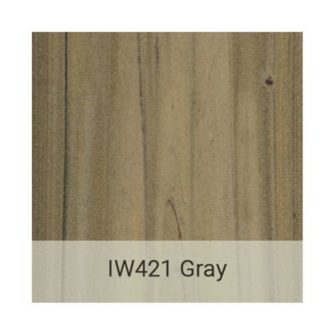 Kingston Casual infiniwood-iw421-gray