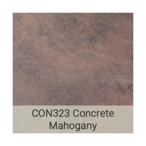 Kingston Casual tabletops-con323-concrete-mahogany