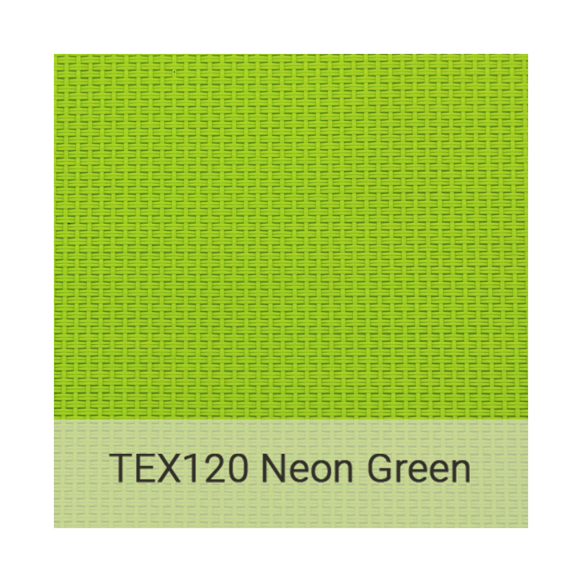 Kingston Casual textiline-tex120-neon-green