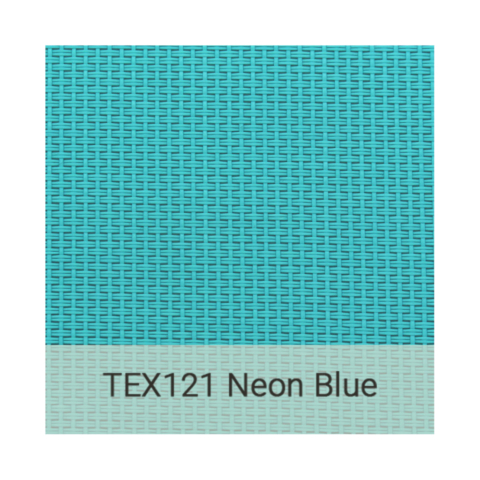 Kingston Casual textiline-tex121-neon-blue