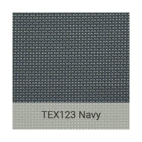 Kingston Casual textiline-tex123-navy