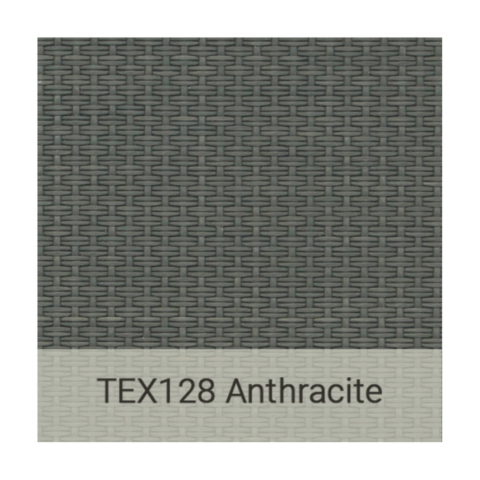 Kingston Casual textiline-tex128-anthracite