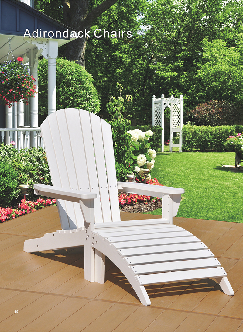 Kingston Casual Adirondack Chairs