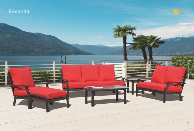 Kingston Casual Outdoor Furniture Essential