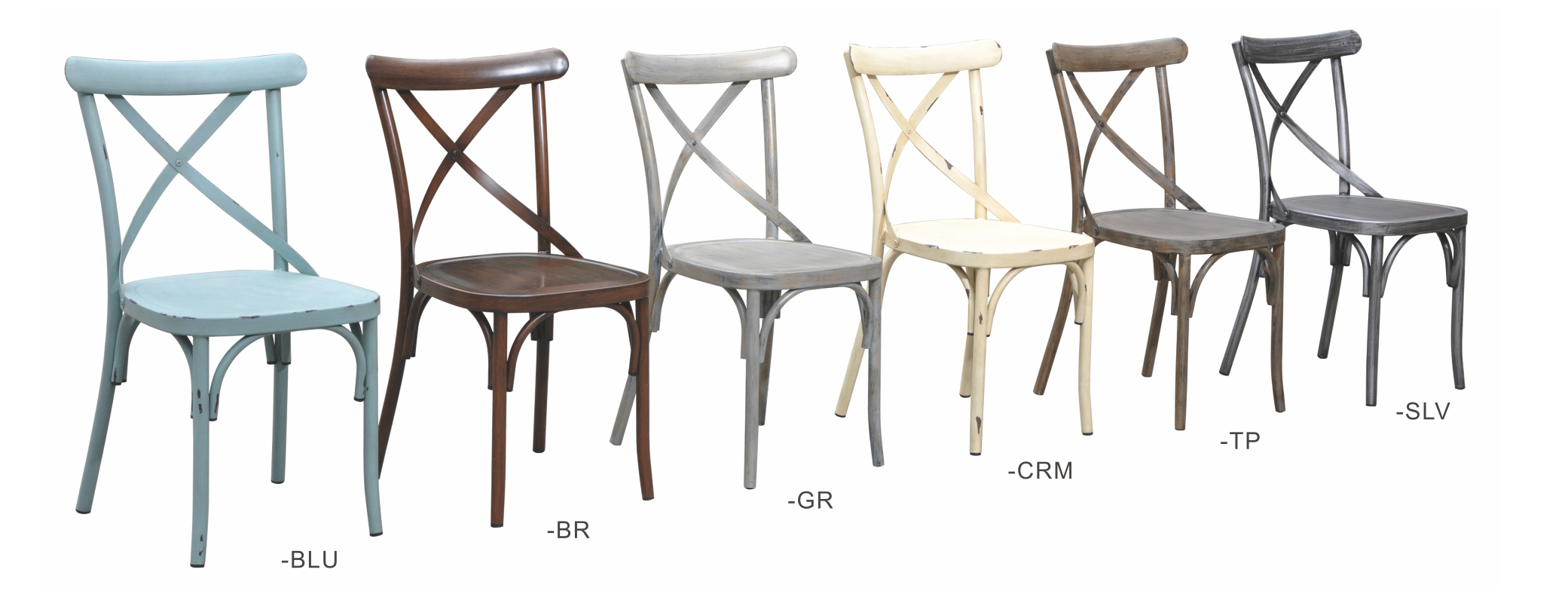 Kingston Casual French Country Chairs