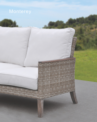Kingston Casual Outdoor Furniture Monterey