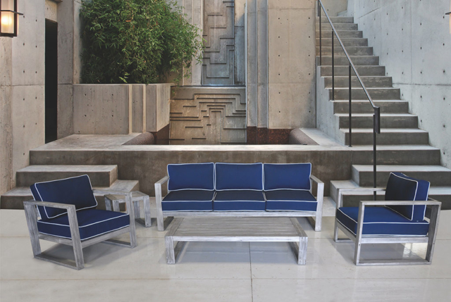 Kingston Casual Outdoor Furniture North Shore