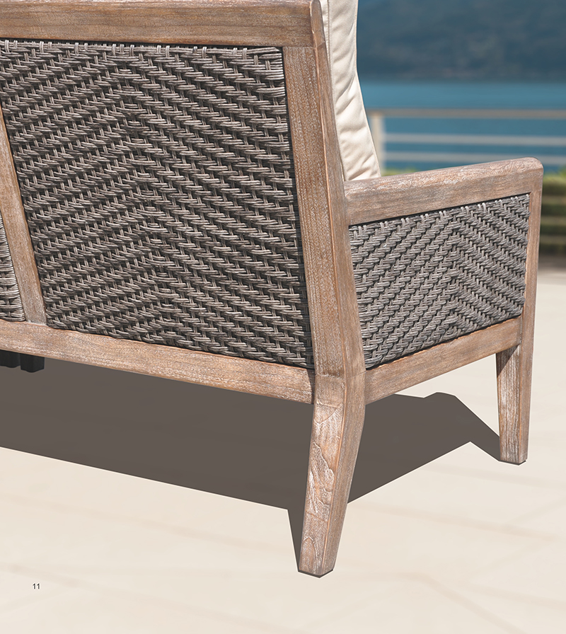 Kingston Casual Outdoor Furniture Savannah