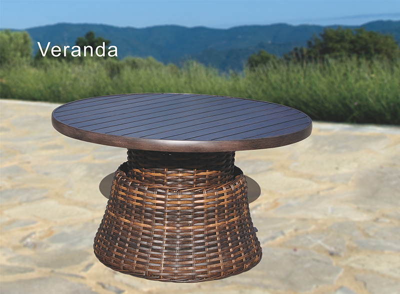 Kingston Casual Outdoor Furniture veranda-table